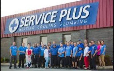 Service Plus Heating, Cooling & Plumbing, Inc.