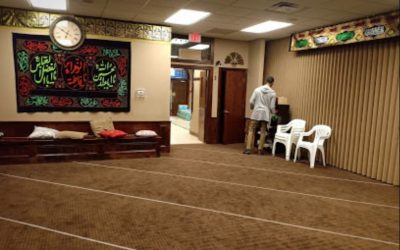 Zainabia Community Center