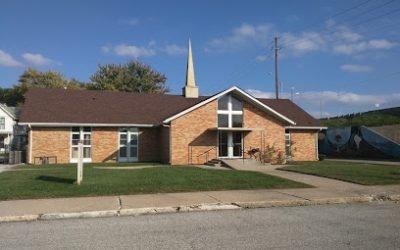 Bethesda Missionary Baptist Church