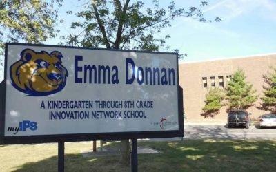Emma Donnan Elementary School
