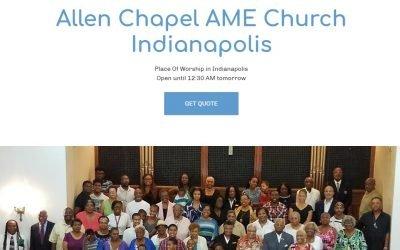 Allen Chapel African Methodist Episcopal